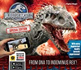 Jurassic World Special Edition: From DNA to Indominus rex! (Jurassic World: iExplore)