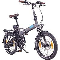 """NCM London 20"""" E-Bike, E-Faltrad, 36V 15Ah 540Wh"""