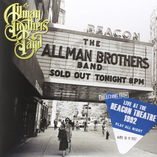Selections From Play All Night: Live at the Beacon Theatre 1992
