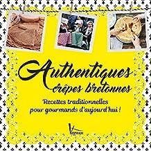 Authentiques crèpes bretonnes