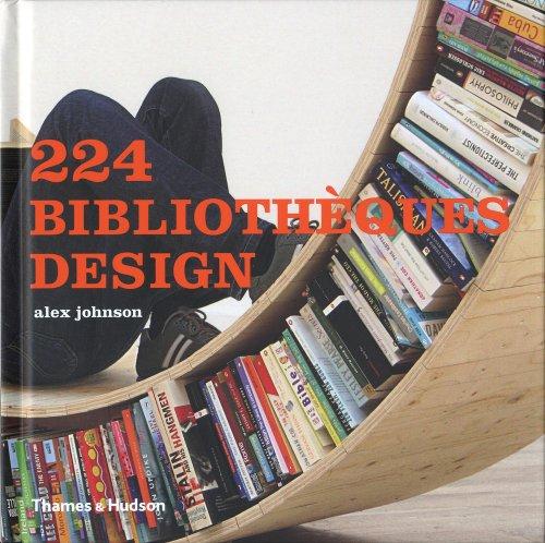 Download 224 bibliothèques design