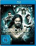 Sindbad and the War kostenlos online stream