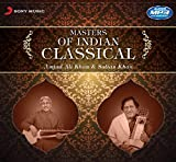 Masters of Indian Classical - Amjad Ali ...