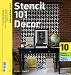 Stencil 101 D�cor: Customize Walls, F...