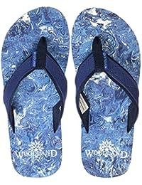 Woodland Men's Flip Flops