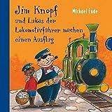 Jim Knopf und Lukas der Lokomotivführer machen einen Ausflug. Mit DVD: Kino für Kinder