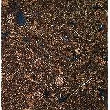 3 litre de terreau, Sol organique pour Pond Nénuphar sol, Aquatic compost,. 4 ingrédients - tourbe de coco, copeaux de coco, coques de riz et charbon de coquille de coco. Mélangé à la main, frais sur commande. Livraison gratuite.