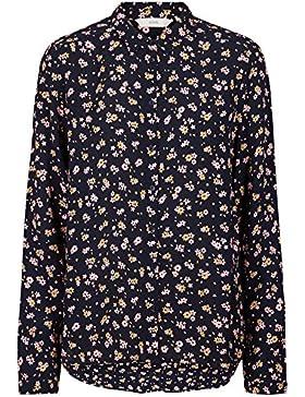 Numph - Camisas - Floral - para mujer