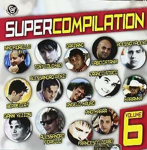 Supercompilation 6 [Import anglais]
