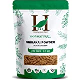 H&C Herbal Ingredients Expert 100% Natural Shikakai (Acacia Concinna) Powder For Hair Pack | Excellent Hair Conditioner…