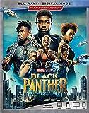 BLACK PANTHER - BLACK PANTHER (1 Blu-ray)