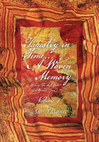 Tapestry in Time... a Woven Memory Cover Image