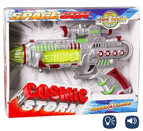 JUINSA Pistola Espacial 96041