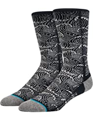 Stance Pulse chaussettes Socks Navy