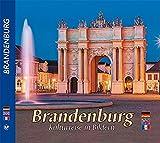 Farbbild-Wanderungen durch Brandenburg - Texte in deutsch, englisch, französisch - Horst Ziethen