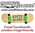Komplett Fingerskateboard N/GR/SWZ SO...