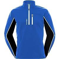 FUNKTION GOLF Mens Thermal Golf Pullover Jumper Fleece Lined Top