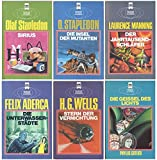 Heyne Science Fiction Classics Sammlung XII