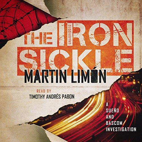 The Iron Sickle  Audiolibri