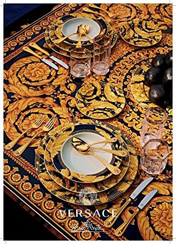 Rosenthal Versace Vanity (Vanity, Platzteller 30 cm)