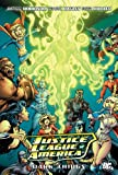 Justice League Of America Dark Things TP (Justice League (DC Comics) (paperback))