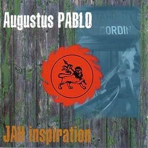 Jah Inspiration