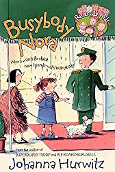 Busybody Nora (Riverside Kids)