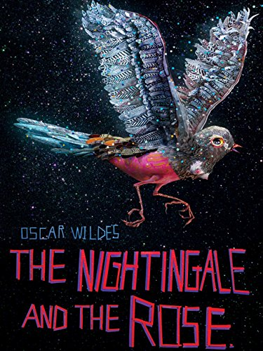 Oscar Wilde's the Nightingale and the Rose Cover