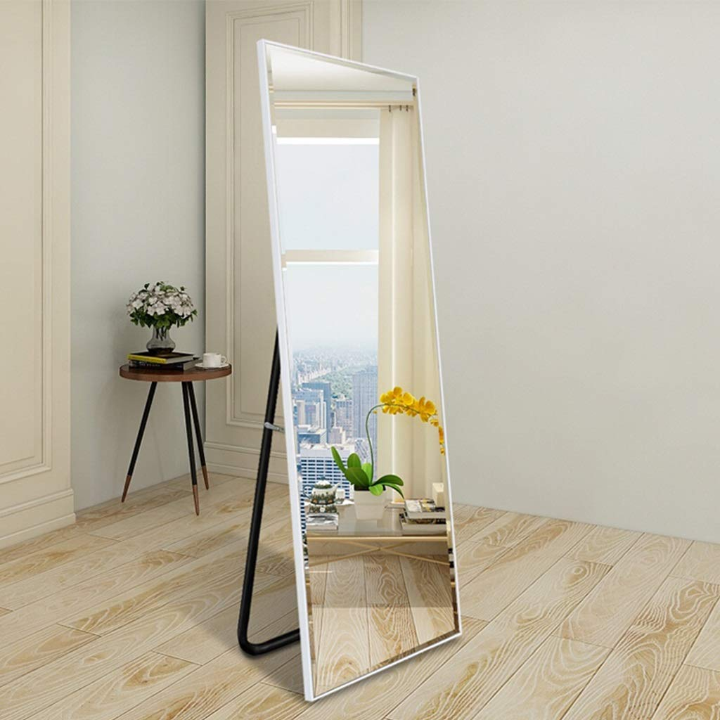 Floor mirror Specchio da Pavimento LEI ZE Jun UK - Moderno ...