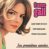 France Gall : Ses premières années