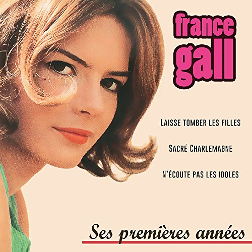 france-gall-ses-premieres-annees