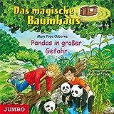 Das magische Baumhaus: Pandas in großer Gefahr (Folge 46)