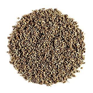 Anis Samen Gewürz Bio Qualität – perfekt zum Backen und für Desserts – Anis Pimpinella anisum - anissamen biologisch Bioanbau - Anis Tee - Anistee 100g