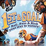 Image for board game 1st & Goal Game by R&R Games
