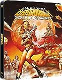 Barbarella Steelbook, Blu-ray, UK exklusiv, ohne deutschen Ton, Barbarella - Zoom Exclusive Full Slip Steelbook, Uncut, Regionfree