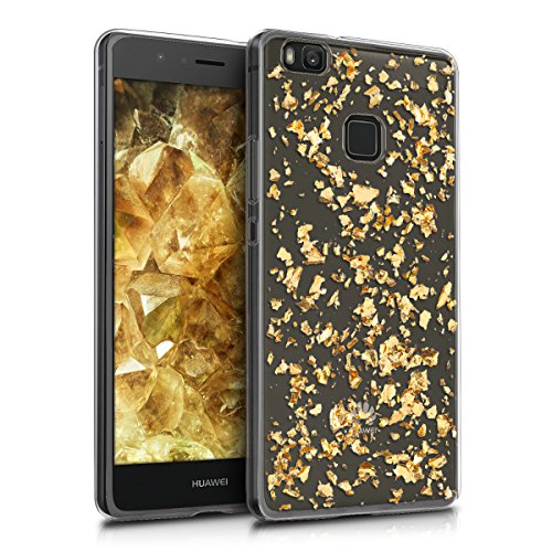 kwmobile-crystal-tpu-silicone-case-for-huawei-p9-lite-in-design-flakes-gold-transparent