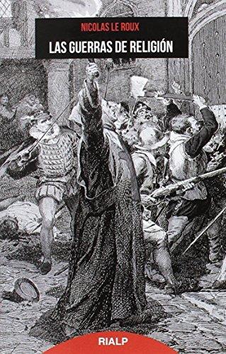 Las guerras de religión (Bolsillo)