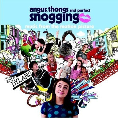 5 Thong (Angus, Thongs and Perfect Snogging by Various Artists (2008-09-05))