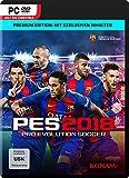 PES 2018 - Premium Edition PC