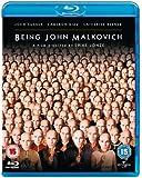 Being John Malkovich [Blu-ray] [Region Free]