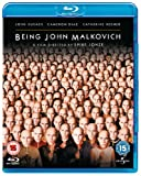 Being John Malkovich [Reino Unido] [Blu-ray]