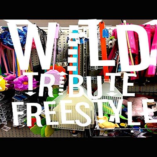 WiLD Tribute (feat. Passion Hi-Fi)