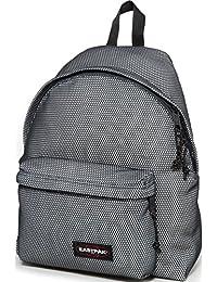 Preisvergleich für Eastpak Authentic Rucksack Padded Pak´R 52S black mesh