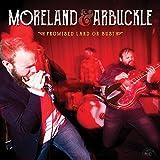 Promised Land Or Bust (120 Vinyl) [Vinyl LP]