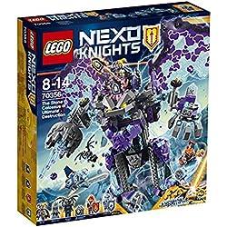 LEGO 70356 - Nexo Knights, Colosso di Pietra