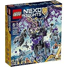 LEGO 70356 Nexo Knights - Coloso de piedra de destrucción total