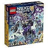 LEGO 70354 - Nexo Knights, Frantumatore di Axl
