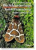 Die Schmetterlinge Baden-Württembergs, Bd.5, Nachtfalter