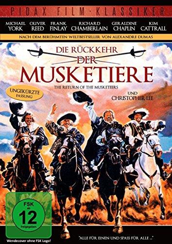 die-ruckkehr-der-musketiere-pidax-film-klassiker