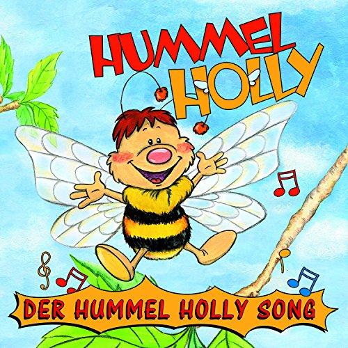 Der Hummel Holly Song